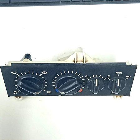 Comando Ar Master 2.5 - 03 a 09 - C/ Ar Condicionado
