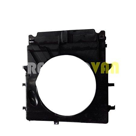 Defletor do radiador Sprinter 311/415/515 CDI de 2012 a 2017