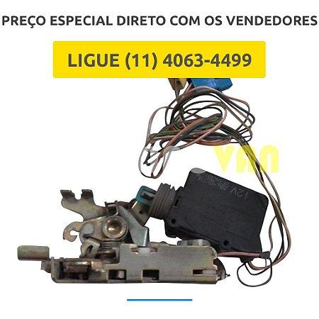 Fechadura Elétrica Dianteira Lado Direito Sprinter - 97 a 11