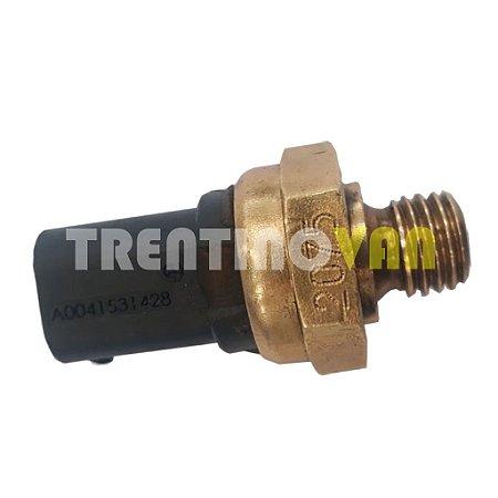 Sensor Baixa Pressão Combustível Sprinter CDI 311 313 413 - A0041531428 - 02 a 11