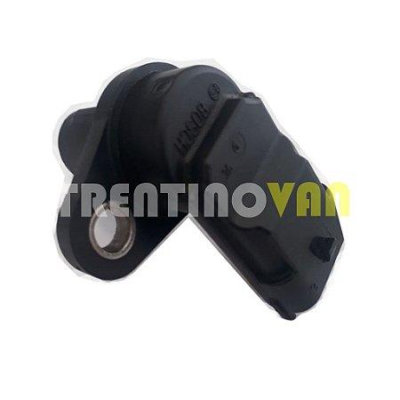 Sensor de Fase do Comando - 0281002634 - Ducato / Boxer / Jumper 2.3 de 2010 a 2017