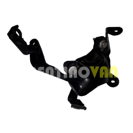 Suporte da Válvula Eletromagnética - 8201053374 - Renault Master 2.3