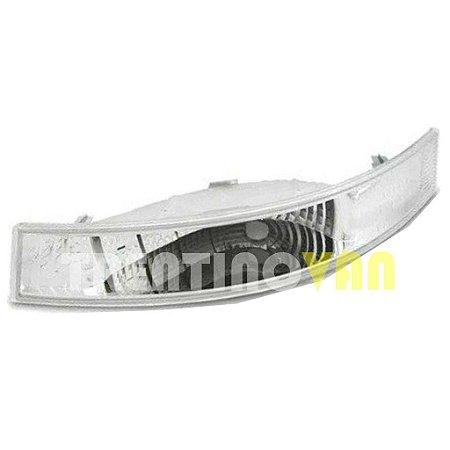 Lanterna do Pisca Cristal Lado Esquerdo Motorista - Renault Master 2009 a 2013