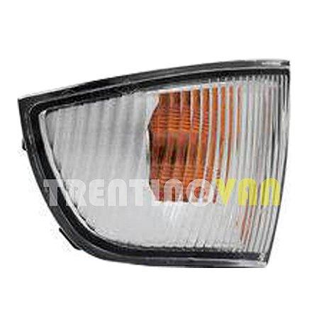 Lanterna do Pisca do Retrovisor Elétrico Lado Esquerdo Motorista - Iveco Daily de 2012 a 2017