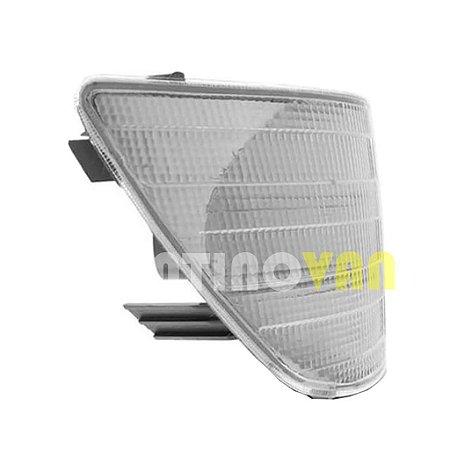 Lanterna do Pisca Lado Direito Passageiro - Mercedes Benz Sprinter 310/312 1997 a 2001