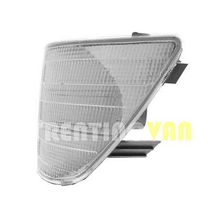 Lanterna do Pisca Lado Esquerdo Motorista - Mercedes Benz Sprinter 310/312 1997 a 2001