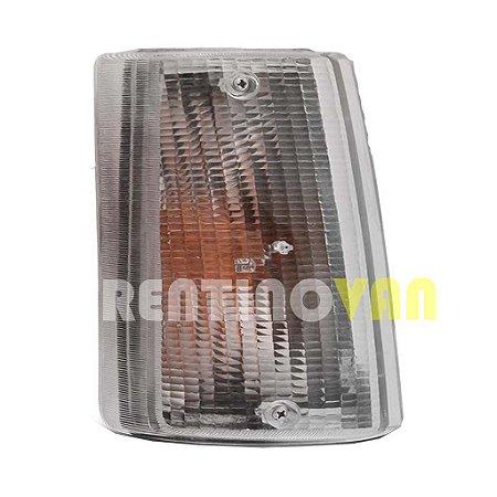 Lanterna do Pisca Lado Esquerdo Motorista - Iveco Daily 1997 a 2005