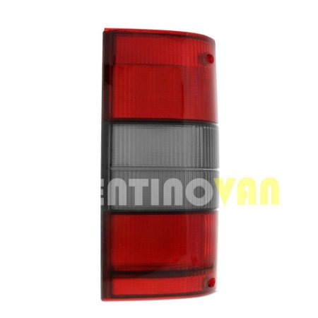 Lanterna Traseira Lado Direito Passageiro - Ducato / Boxer / Jumper até 2005