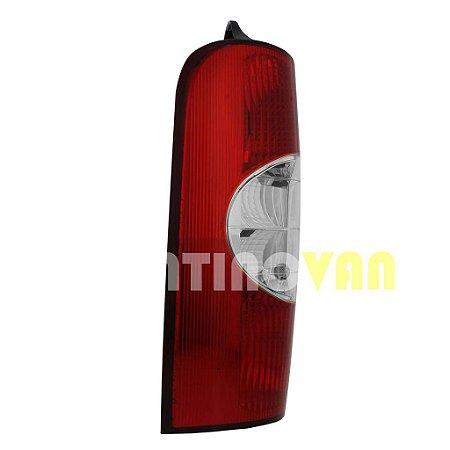 Lanterna Traseira Lado Direito Passageiro - Renault Master 2003 a 2012