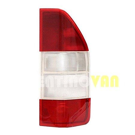 Lanterna Traseira Lado Direito Passageiro - Mercedes Benz Sprinter CDI 311/313 2002 a 2012