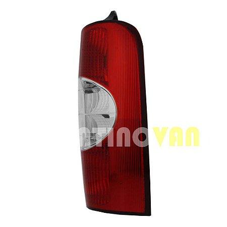 Lanterna Traseira Lado Esquerdo Motorista - Renault Master 2003 a 2012