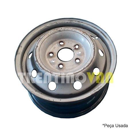 """Roda de Ferro Aro 16"""" - 5253-PF68 - Ducato / Boxer / Jumper"""