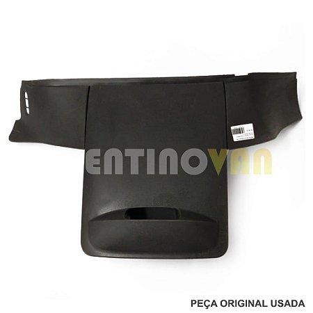 Moldura do Painel com Porta Objetos Iveco 35S14 de 08 a 14