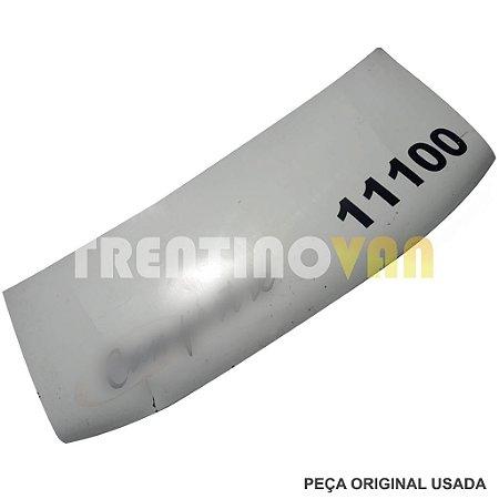 Capô Renault Master 2.5 2.8 - 03 a 08 - Lataria