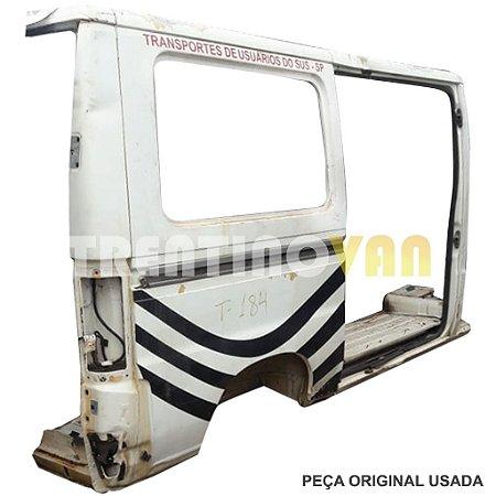 Lateral Ducato Boxer Jumper - 06 a 09 - Teto Baixo - Lado Direito