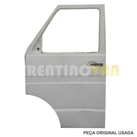Porta Dianteira Iveco - 99 a 05 Lado Esquerdo