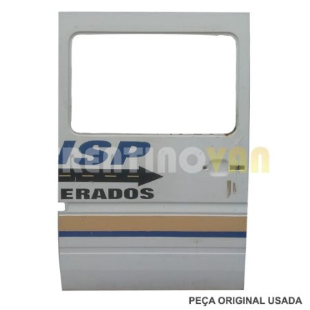 Porta de Correr Sprinter  - 98 a 12 Passageiro