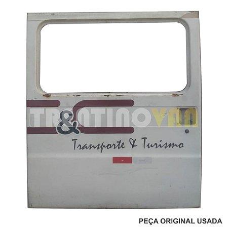 Porta de Correr Ducato Boxer Jumper - 99 a 17 Passageiro Teto Baixo