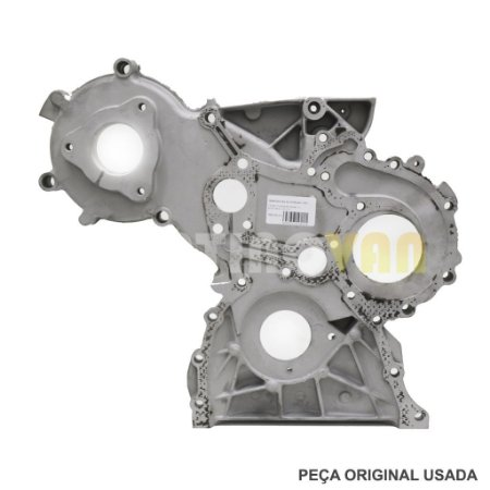 Tampa Frontal Motor Master 2.5 - 8200018628 - 05 a 12