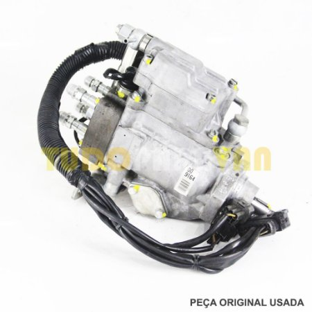 Bomba Injetora HR - Bosch 33105 42820 - 06 a 12 Original Usado Base de Troca