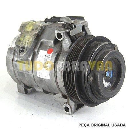 Compressor Ar Condicionado Sprinter CDI 311 313 413 - A00023440 - 02 a 11