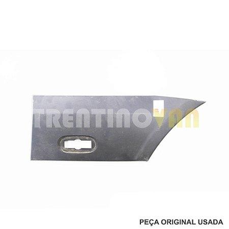 Friso Com Furo Pisca Lateral Frente da Roda Sprinter - A9066902582 - 13 a 19 Lado Esquerdo