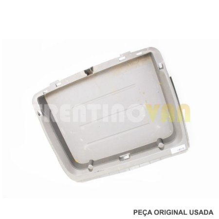 Bandeja Porta Objetos Debaixo Banco HR - 6321S121 - 07 a 11