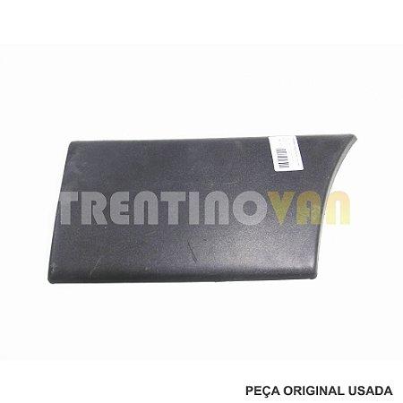 Friso Lateral Porta Ducato Boxer Jumper - 1308125070 - 10 a 17 - Lado Esquerdo