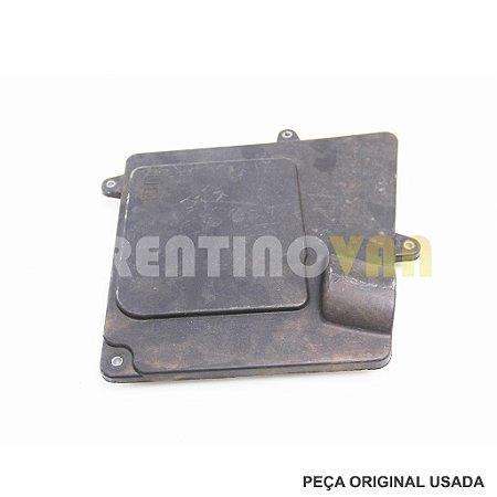 Tampa Inferior Caixa Fusível Motor Master 2.3 - 243128538R - 13 a 19
