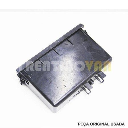 Porta Objeto Inferior Central Painel HR Bongo - 847134E000 - 05 a 12