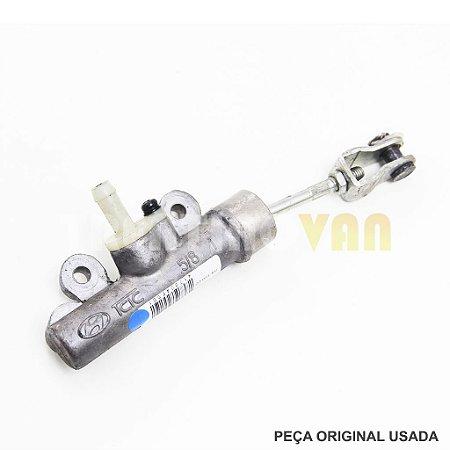 Atuador Pedal Embreagem HR Bongo - 417004F001 - 07 a 11
