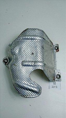 Protetor Escapamento Ducato 1371550080 - 12 a 19