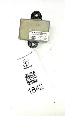 Módulo Comando Vela Aquecedora Mercedes Benz Sprinter - A 651 900 22 03 - 02 a 17