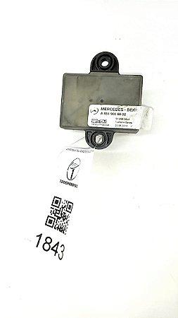 Módulo Comando Vela Aquecedora Mercedes Benz Sprinter - A 651 900 88 02 - 02 a 17