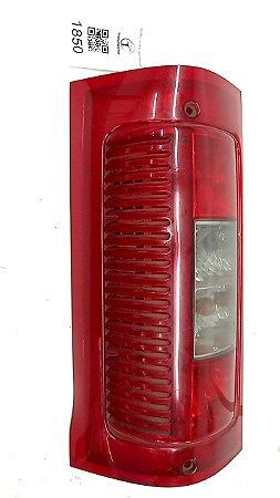 Lanterna Ducato Boxer Jumper - 05 a 17 - Direito