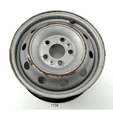 Roda Ferro Aro 15 Ducato Boxer Jumper - 5251 - 97 a 17