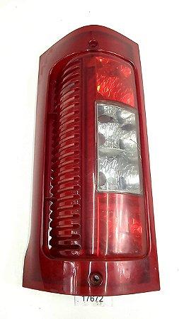 Lanterna Ducato Boxer Jumper - 05 a 17 - Esquerdo