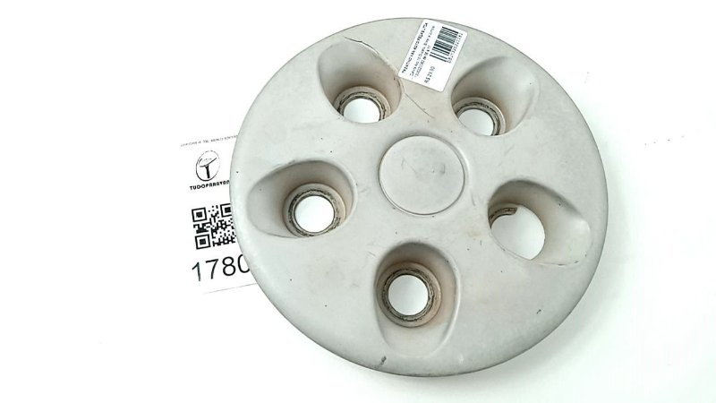 "Calota Aro 16"" Ducato - 1336220080 - 05 a 17"