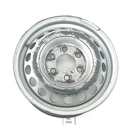 """Roda Ferro Aro 16"""" Sprinter - A9064010702 - 12 a 18"""