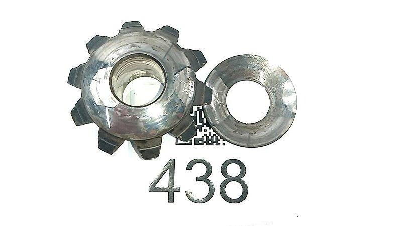 Engrenagem Planetária Caixa Satélite Sprinter 310 312 - 97 a 01