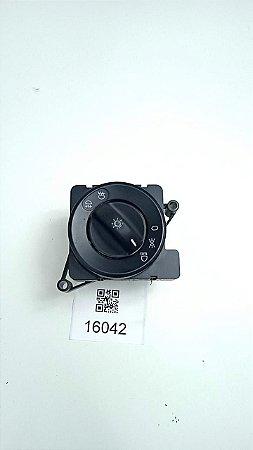 Botão Comando Luzes Sprinter 2.5 - 05 A 12