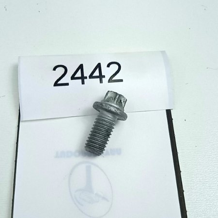 Parafuso Embreagem Sprinter 516 - 19 a 20