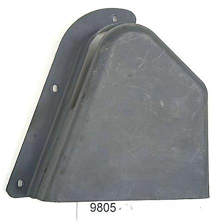 Acabamento Alavanca Freio Mão Ducato - 99 a 17