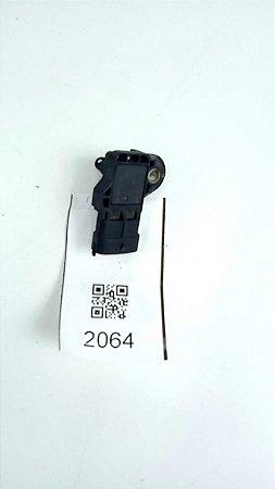 Sensor Map Ducato 2.3 - 13 a 17