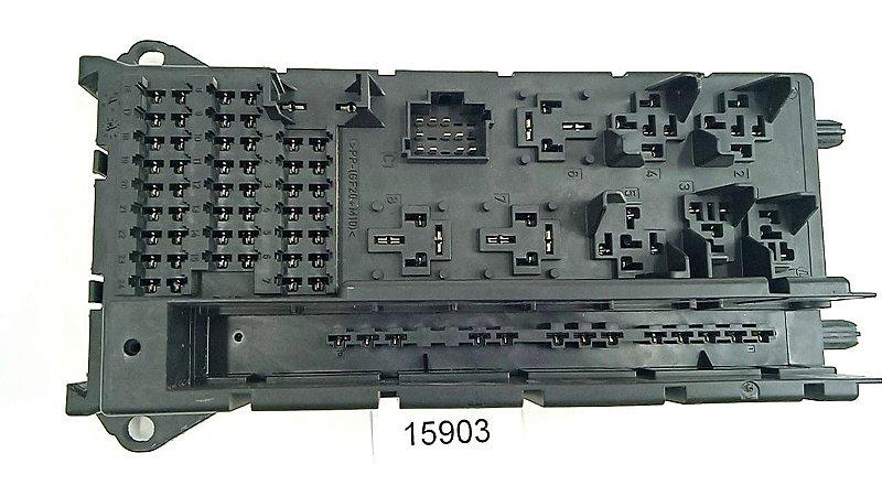 Caixa Fusível Sprinter CDI 311 415 515 - A9065454301 - 12 a 17