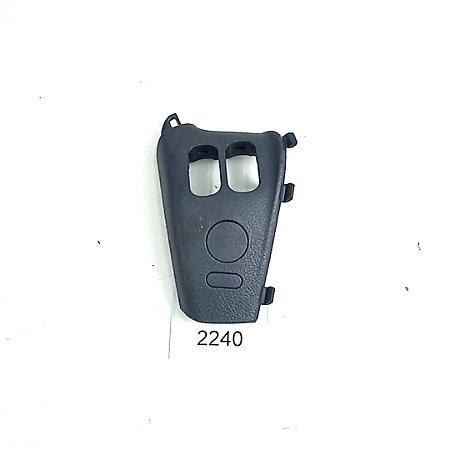 Acabamento Botão Vidro Sprinter - 01 a 11 - Esquerdo