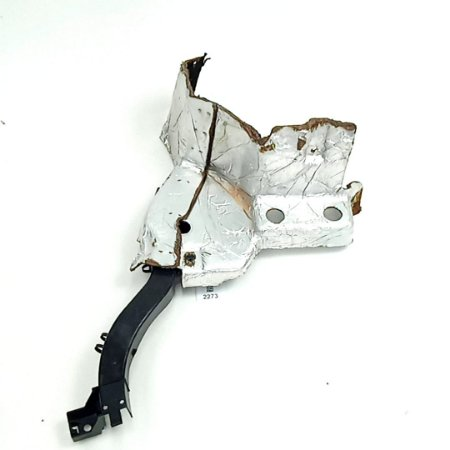 Carcaça Fiação Motor Master - 8200242583 - 03 a 10