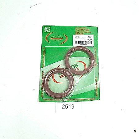 Kit Retentor MTR Ducato 2.5 2.8 Diesel 4 cilindros