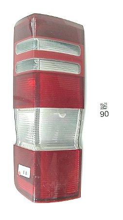 Lanterna Furgão Sprinter CDI - 13 a 17 - Esquerdo