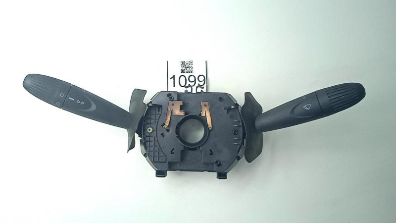Chave Seta Ducato Boxer Jumper 2.3 2.8 - 06 a 17 - S/ AirBag